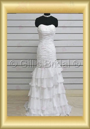 Gillis bridal Wholesale - Wedding Dress Sold by Gillis Bridal Co., Ltd. http://www.gillisbridal.com/ [ admin_ceo@gillisbridal.com ]gillis0721