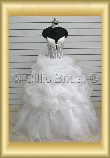 Gillis bridal Wholesale - Wedding Dress Sold by Gillis Bridal Co., Ltd. http://www.gillisbridal.com/ [ admin_ceo@gillisbridal.com ]gillis0955