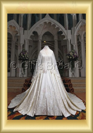 Gillis bridal Wholesale - Wedding Dress Sold by Gillis Bridal Co., Ltd. http://www.gillisbridal.com/ [ admin_ceo@gillisbridal.com ]gillis20110