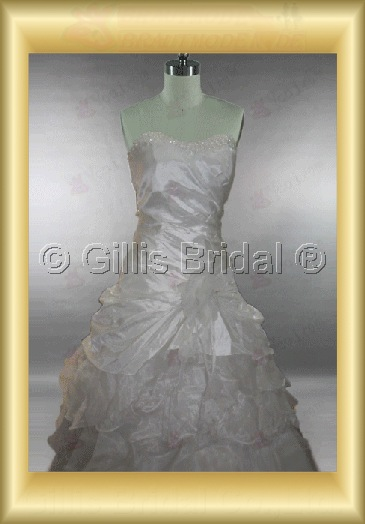 Gillis bridal Wholesale - Wedding Dress Sold by Gillis Bridal Co., Ltd. http://www.gillisbridal.com/ [ admin_ceo@gillisbridal.com ]gillis20672