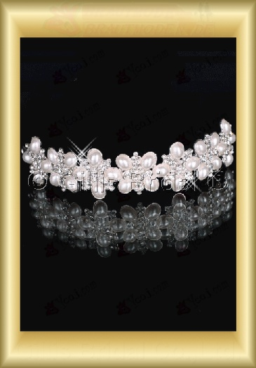 Accessories Crown Bridal Accessories Tiaras & Hair Access Wedding Jewelry Sets 3822
