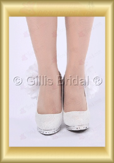 Bridal Accessories Shoes Wedding Accessories Wedding shoes shoes 3974