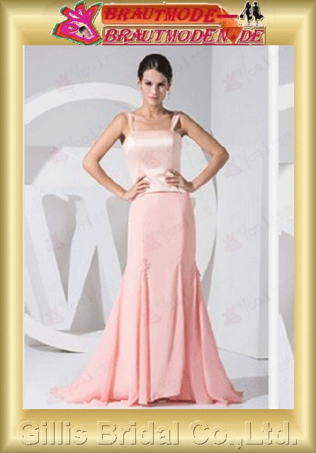 Ball Gown prom dresses Graduation Dresses prom dress Colors As shown in figure Pearl Pink bridal gown gillis800270