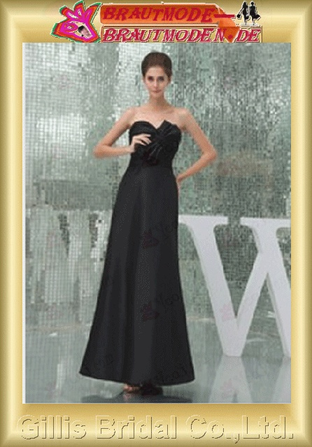 Taffeta pleated ruffle Fold Vertically Draped Flouncing floating tablets Zip strapless Long dress Floor length A-line Simple Exquisite Fashion elegant modest elegant dresses prom dresses evening dresses prom dress prom dresses evening dresses gillis800563