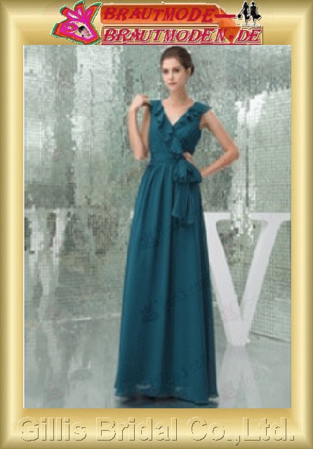 Dresses Ball Gown prom dresses bridesmaid Bridesmaid Dresses Bridesmaids ruffle 800595 Gillis bridal Wholesale - Wedding Dress Sold by Gillis Bridal Co., Ltd. gillis800595