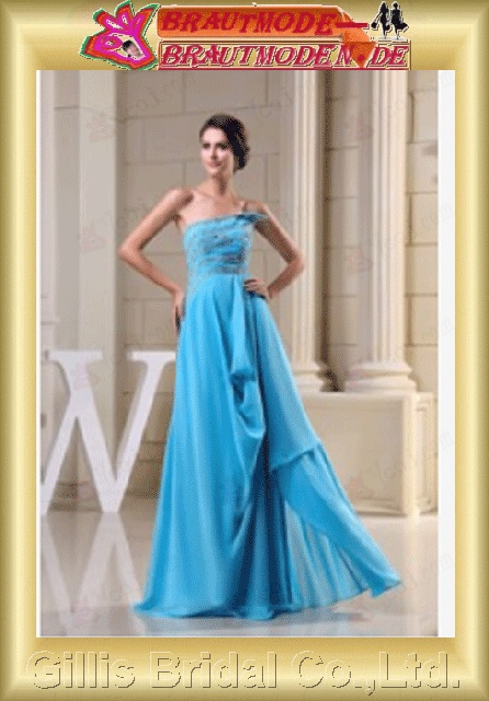 Chiffon Fold Bubble beads Embroidery beaded Beading embroidery strapless Sweep Brush A-line backless Open back Simple Exquisite Fashion elegant modest elegant wedding dresses wedding dress dresses prom dresses evening dresses wedding dresses 800607