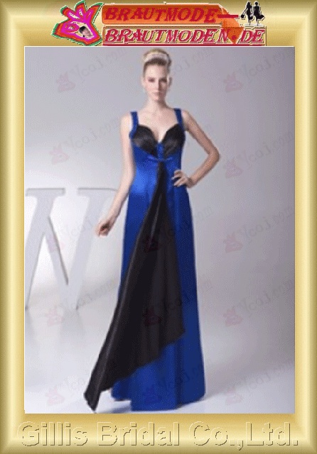 Stretch satin pleated ruffle Fold Flouncing floating tablets Off-the-shoulder Long dress Floor-length A-line backless Open back dresses Simple Exquisite Fashion elegant modest elegant evening dresses ball Ball Gown Prom Dresses Ball 801013