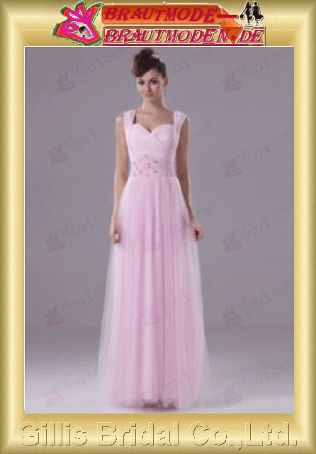 Chiffon pleated ruffle Fold beads Embroidery beaded Beading embroidery Zip Off-the-shoulder Long dress backless Open back Simple Exquisite prom dresses Ball Gown evening dresses Gorgeous floor-length 801019